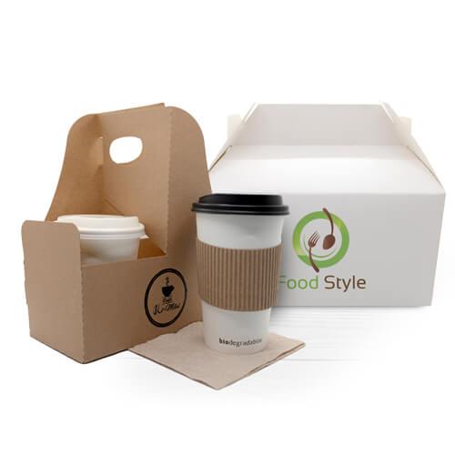 Cajas Lunchbox y Accesorios